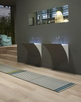 sanitaire design Antonio Lupi
